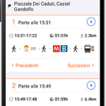 MOOVIT: arriva a Trento la app per il trasporto pubblico