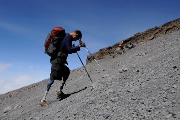 600 mountain handicap