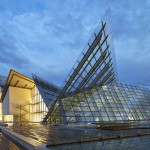CREATE-NET: Visita museale remota fra Trento (Museo delle Scienze – MuSe) e Barcellona (Museo Arts Santa Monica).
