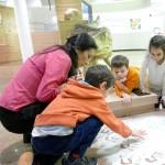 ATTIVITA' AL MUSEO GEOLOGICO DELLE DOLOMITI