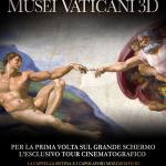 Musei Vaticani: in 3D il 31 dicembre al Modena