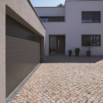 HORMANN: Nuove finiture per il portone sezionale LPU 40 Hörmann, massima versatilità e design contemporaneo.