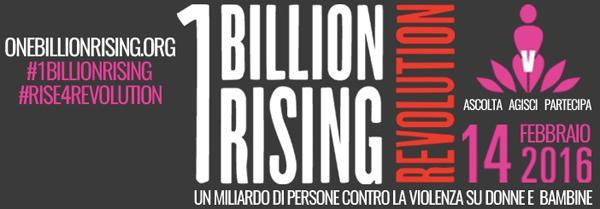 600 onebillionrising