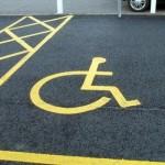 Parcheggi ed handicap