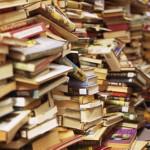 Vendita libri dismessi della biblioteca: dal 4 al 16 ottobre tutto a un euro!