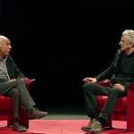 """TEDxTrento: """"diverso da chi?"""" di Robert Peroni"""