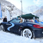 PORSCHE SCI CLUB ITALIA: Andalo prepara il terzo appuntamento della tredicesima stagione del Porsche Sci Club Italia