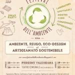 PERGINE: Al via il Festival dell'Ambiente 2016