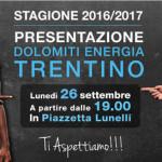 AQUILA BASKET: La squadra si presenta ai tifosi, stasera grande festa in Piazzetta Lunelli!