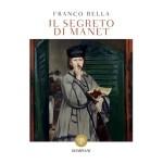 """A Libreria Arcadia il filosofo e saggista Franco Rella con il suo ultimo libro """"Il segreto di Manet"""""""
