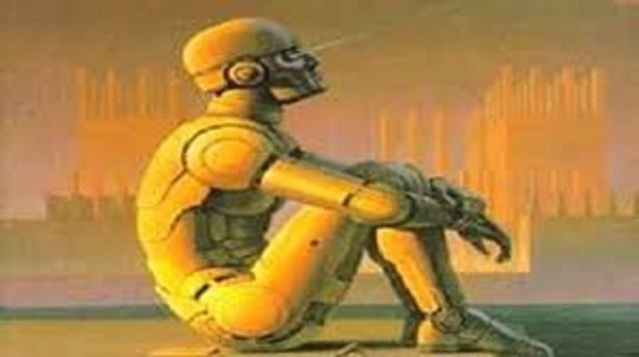 600 robot