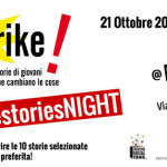 Strike! Storie di giovani che cambiano le cose: vota i 10 selezionati