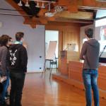 TEDxTRENTO: Il coraggio di osare un fuoriTEDxTrento, per la seconda volta
