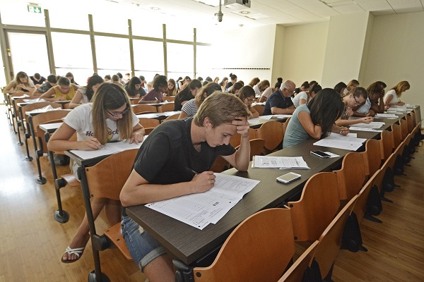 Unitn Calendario Accademico.Studiare Unitrento Ecco I Test Della Sessione Estiva