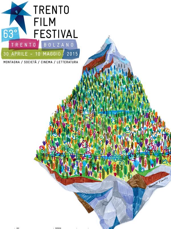 600-trento film festival
