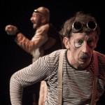 TORNO INDIETRO E UCCIDO IL NONNO: Debutta al Portland il nuovo spettacolo di teatroscienza con Abbiati e Brunello