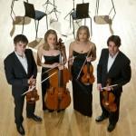 CONCERTO IN FILARMONICA <BR/> Quartetto Sacconi