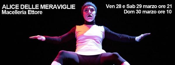 Alice delle meraviglie in scena al teatro portland trento blog - Alice dentro lo specchio ...