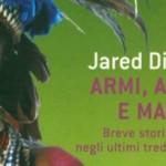 JARED DIAMOND: in conferenza a Trento