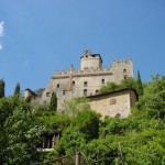 PIC-NIC AL CASTELLO: Pasqua al Castello di Avio