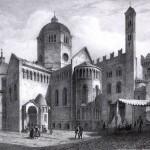 THEATRUM MUNDI<br/>Il racconto teatrale del Concilio di Trento