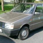FIAT: 30 anni fa usciva la Uno
