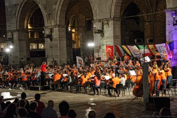 600La Via dei Concerti '12, Piacenza