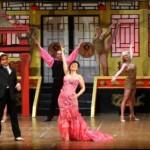 TEATRO SOCIALE: In scena la Cina fantastica di «Cin Ci La»