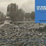 Un parco di storie<br/> Alla scoperta delle statue di piazza Dante