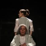 DISABITATE: Al teatro Portland, la convivenza di 2 donne diverse