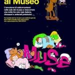 MUSE: LA NANNA AL MUSEO <br/>L'avventura della scienza per i più piccoli