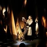 MOZART: La Danza Immobile
