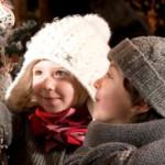 MERCATINO DI NATALE DI ARCO <br/> Lo charme natalizio del centro storico