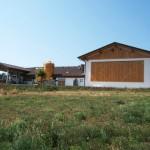 PALAZZO ROCCABRUNA: mostra dell'agricoltura, grappa menù trentino