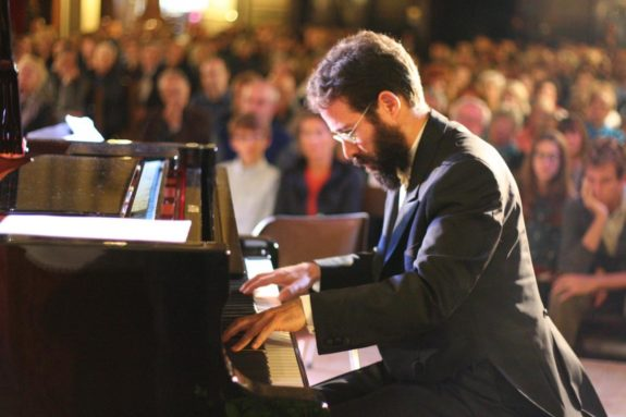 In Sala Sosat a Trento musica in ricordo della Grande Guerra