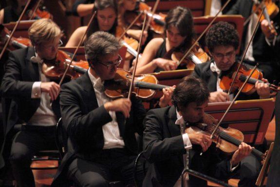 Per San Valentino gli archi dell'Orchestra Haydn al Mart di Rovereto