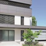 THERMOCARBON: La porta d'ingresso Hörmann stabilisce nuovi standard tecnologici