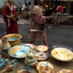 """""""BORGO DI SAN VIGILIO"""" <br/> Feste Vigiliane 2012 – da giovedì 21 sabato 23 giugno 2012"""