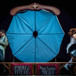 Sanbàpolis – Inizia oggi la seconda edizione del Festival Teatro della Meraviglia – Teatro e Scienza protagoniste