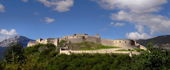 Castel Beseno_600