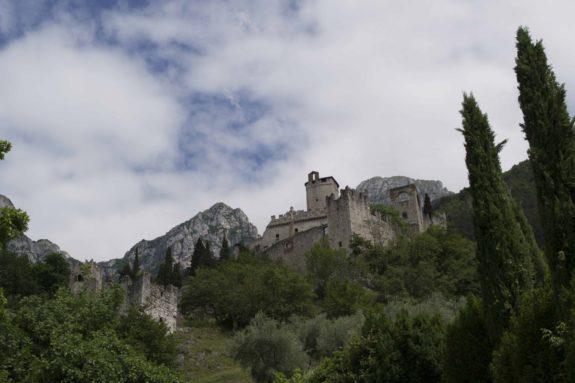 """Al Castello di Avio """"una visita da brivido"""" per festeggiare Halloween"""