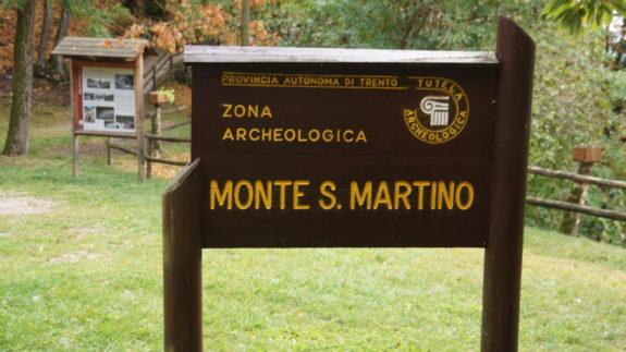 """""""ARCHEO CON GUSTO"""" AL SITO DI SAN MARTINO AI CAMPI"""