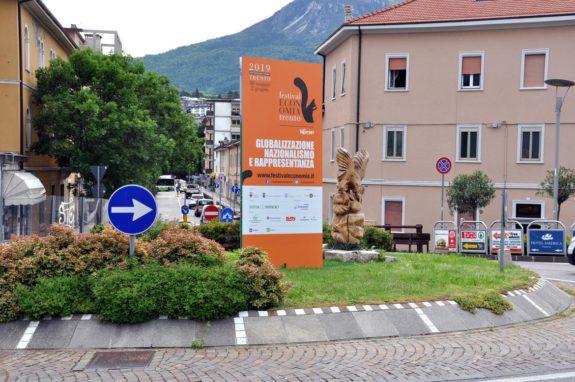 Festival dell'Economia: in programma quasi 100 eventi