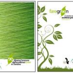 """FARE GREEN RIPARTE """"SULL'ACQUA"""" <br/> Un reale contributo verso la sostenibilità"""
