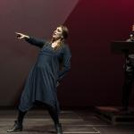 """""""Fatti di numeri"""" al Teatro Sanbàpolis giovedì 1° marzo, ore 21.00"""