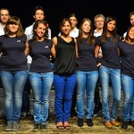 """""""NON LASCIAMO MORIRE LA SPERANZA""""<br/> Gruppo Musicale Artegiovane"""