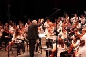 LA GRANDE ORCHESTRA GIOVANILE Trento – 10 marzo 2013