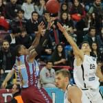 EUROCUP: la Dolomiti Energia Trentino viene sconfitta dal Trabzonspor (anche) in differita