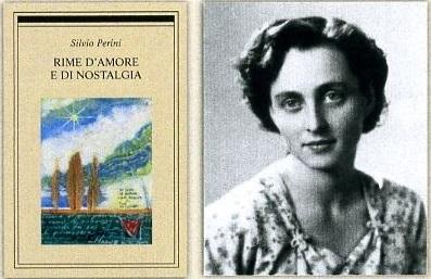 A Canale di Pergine le poesie d'amore e di nostalgia di Silvio Perini