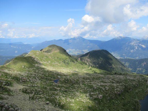 """Allo Spazio Alpino SAT """"Porte aperte sul progetto Translagorai"""""""